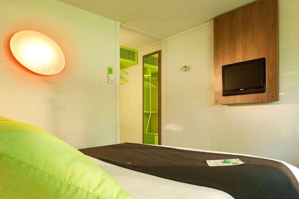 Hotel CAMPANILE VALENCIENNES OUEST - Petite Forêt - Standard Room - Next Generation