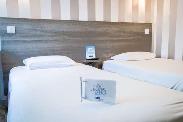 Hotel KYRIAD VALENCIENNES SUD - Rouvignies