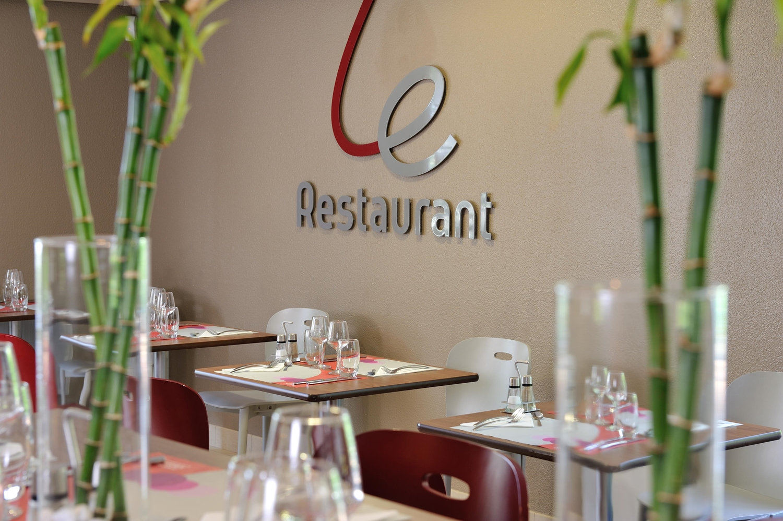 Restaurant - Hôtel Campanile Vannes