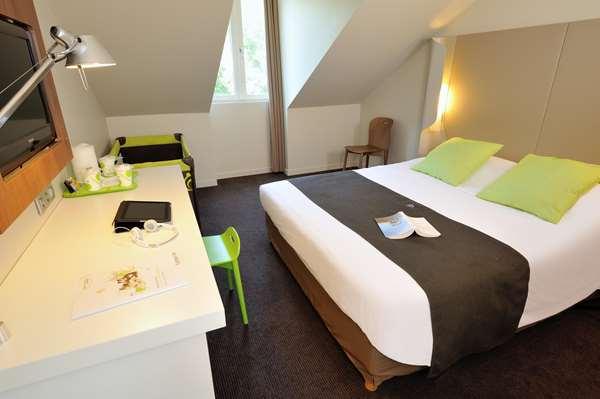 Hotel Campanile Vannes