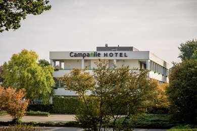 Hotelu CAMPANILE VENLO