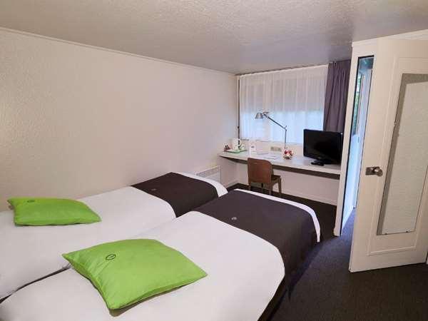 Hotel Campanile Versailles - Buc