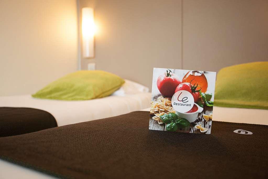 Hotel Campanile Vichy - Bellerive Sur Allier