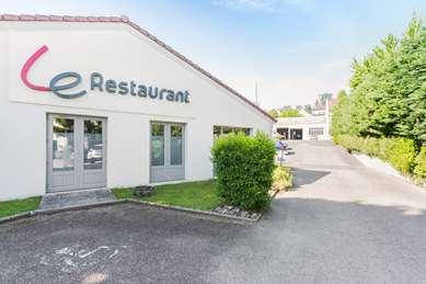 Hôtel CAMPANILE VICHY - Bellerive sur Allier