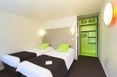 Hotel Campanile Vierzon