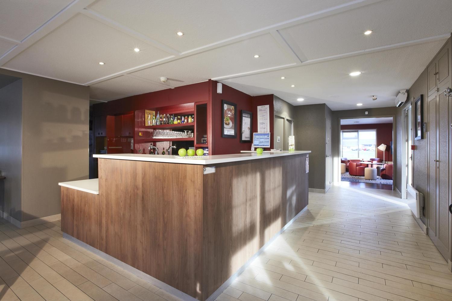 Restaurant - Hôtel Campanile Vierzon