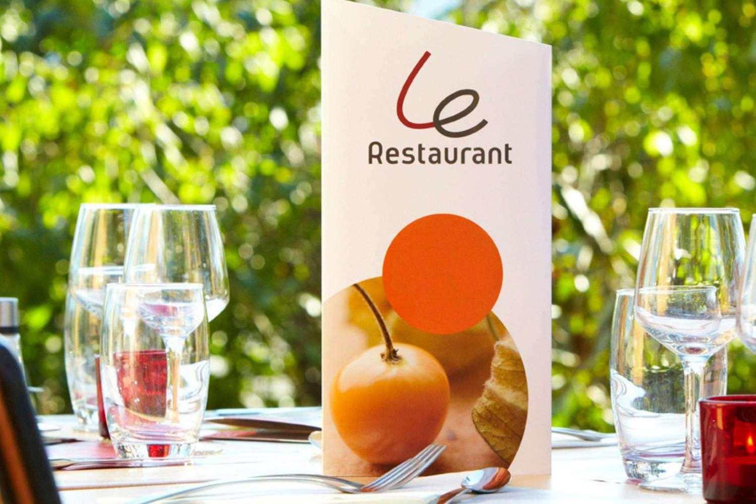 Restaurant - Hotel Campanile Villefranche Sur Saone
