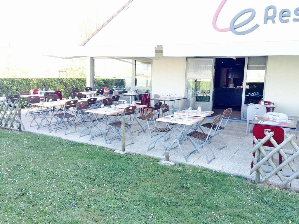 Hotel Campanile Villejust - Za Courtaboeuf