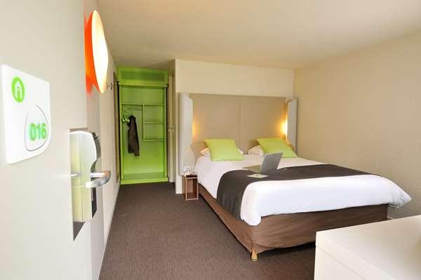 B&B Hotel Campanile Villeneuve Saint Georges