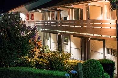 Hotelu CAMPANILE VILLENEUVE SUR LOT - Pujols