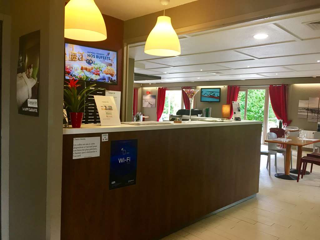 H U00f4tel Restaurant Campanile Villeneuve Sur Lot