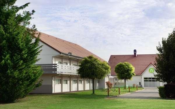 Hotel Campanile Villennes Sur Seine - Poissy