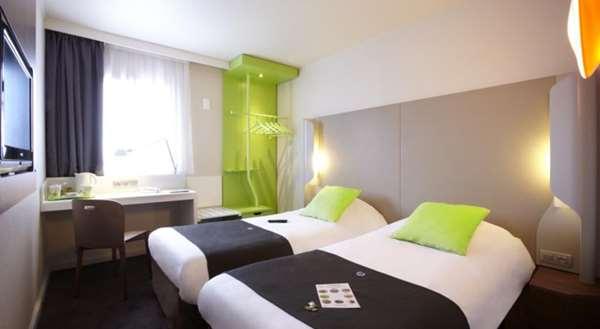 Hotel CAMPANILE VILLENNES SUR SEINE - Poissy - Standard Room - Next Generation