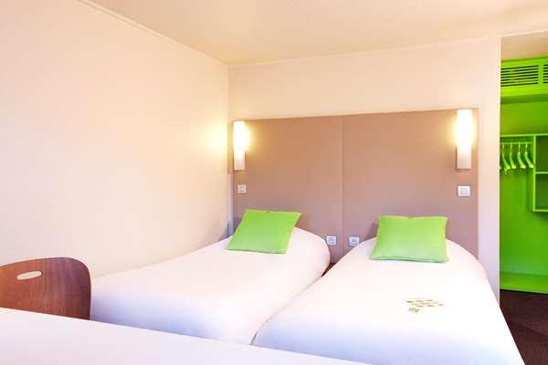 Hotel Campanile Villepinte