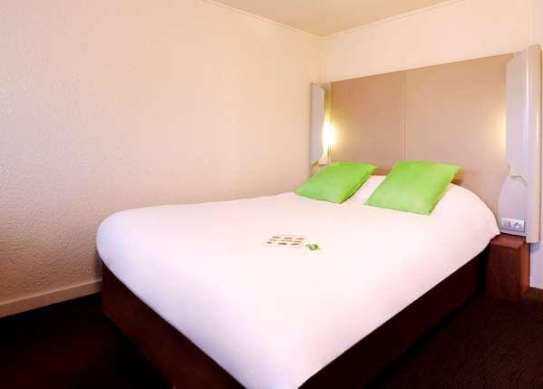 Hôtel HOTEL CAMPANILE VILLEPINTE - Parc des Expositions - Chambre Standard - Nouvelle Génération