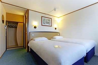 Hotel Campanile Wakefield