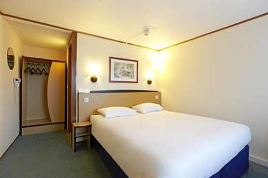 Bed and Breakfast hotel Campanile Wakefield