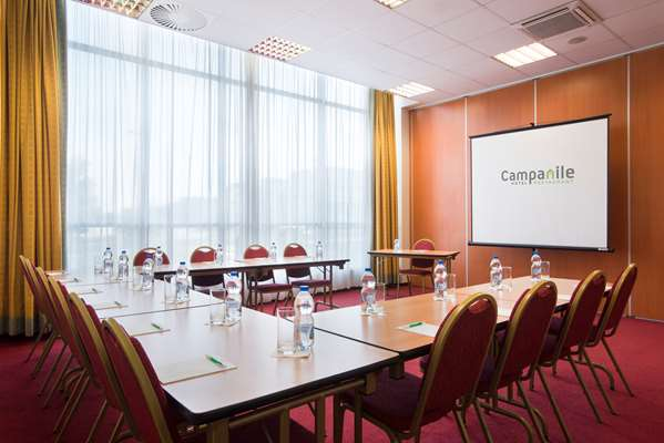 Hotel Campanile Wrocław Stare Miasto