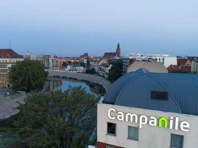 Hôtel CAMPANILE WROCLAW - Stare Miasto