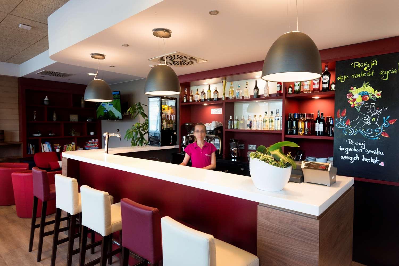 Restaurant - Hotel Campanile Wroclaw - Stare Miasto