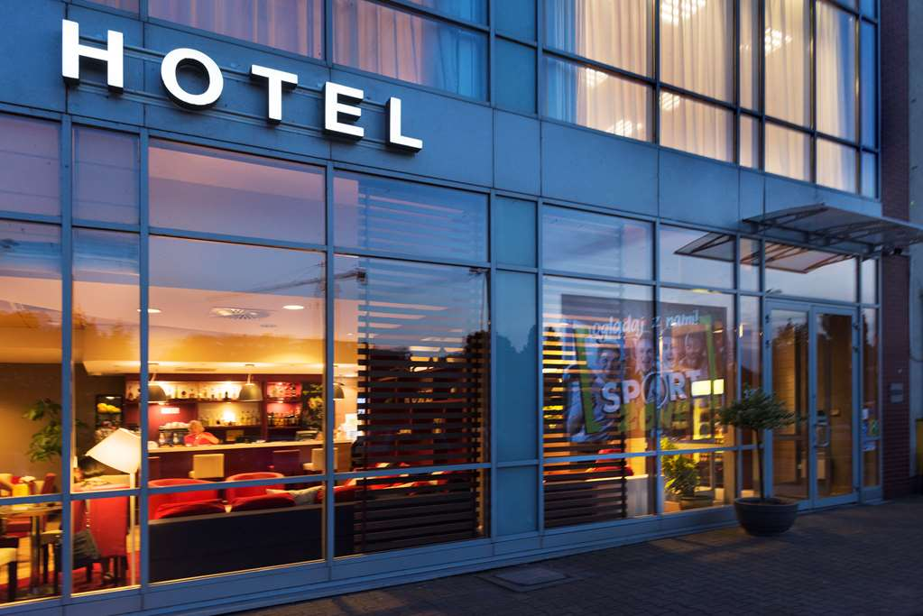 Hotels In Rouen With Secure Parking
