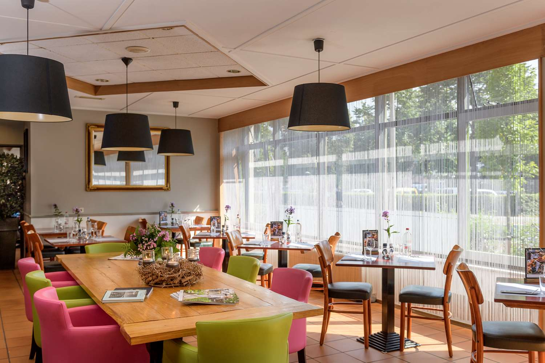 Restaurant - Hotel Campanile Zwolle