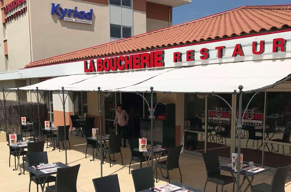 Hotel Kyriad Aix Les Milles - Plan De Campagne