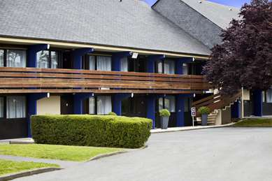 Hotel Kyriad Angers Sud - Les Ponts De Cé