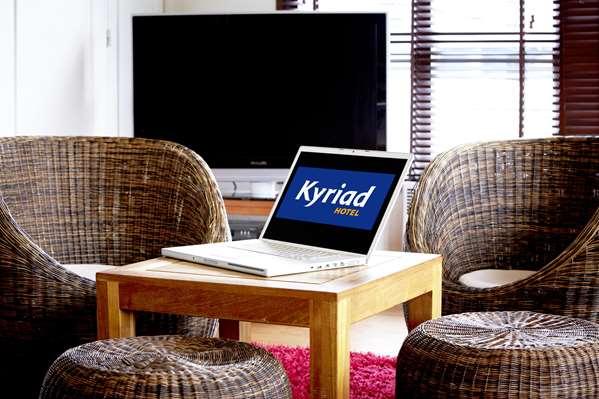 KYRIAD ANGERS SUD - Les Ponts de Cé