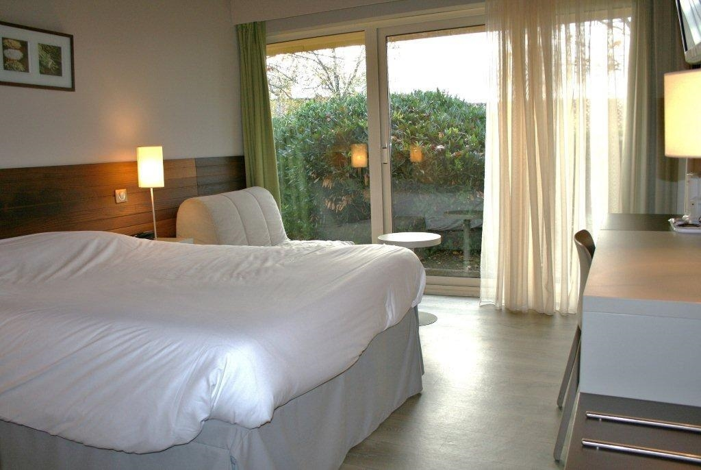 Hotel Kyriad Angouleme Nord - Champniers