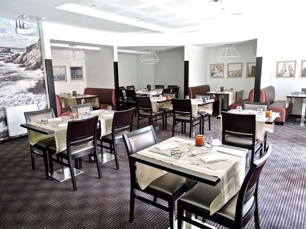 Hotel Kyriad Auray