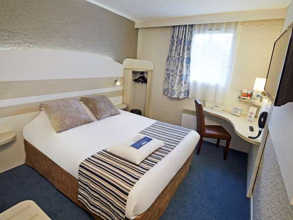 Hotel KYRIAD AUXERRE - Appoigny - Standard Room