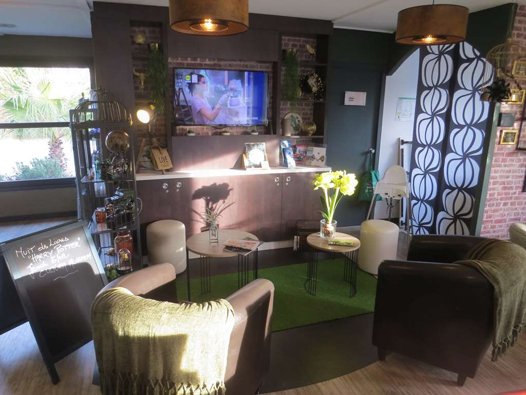 Hotel Kyriad Avignon - Centre commercial Cap Sud
