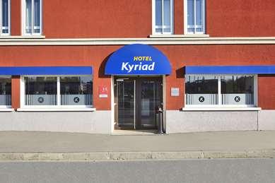 KYRIAD BELFORT