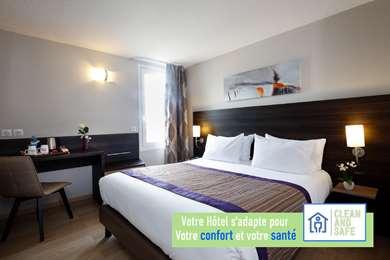 Hotel KYRIAD BELFORT