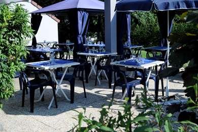 Hotel Kyriad Bellegarde - Genève