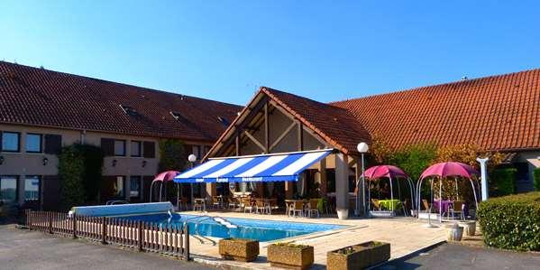 Hotel Kyriad Bergerac