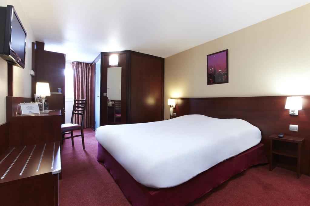 Hotel Kyriad Bordeaux - Lormont