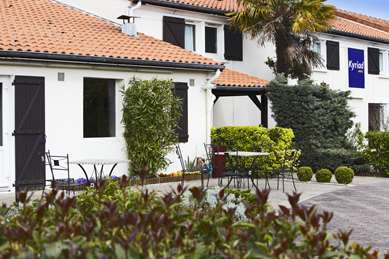 Hôtel KYRIAD BORDEAUX - Lormont