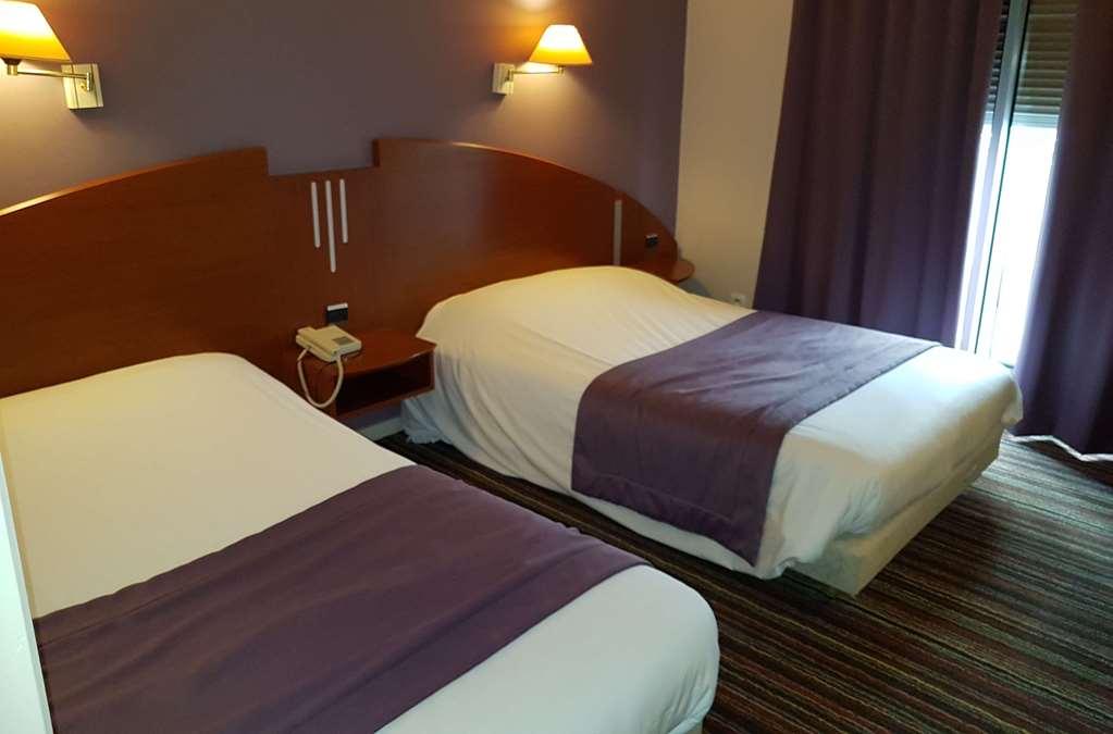 Hotel Kyriad Bourg En Bresse