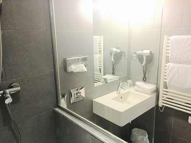 Hotel Kyriad Bourgoin Jallieu