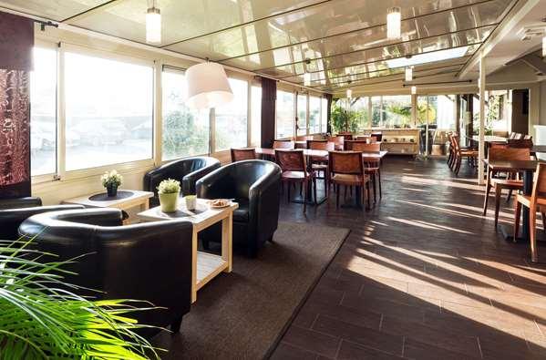 فندق KYRIAD CAEN SUD - Ifs
