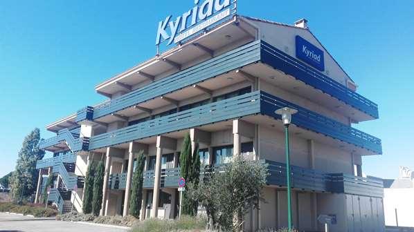 KYRIAD CARCASSONNE OUEST - La Cité