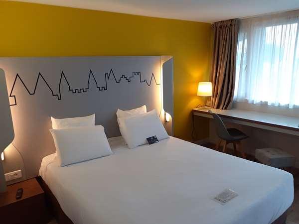 Hotel KYRIAD CARCASSONNE - Aéroport
