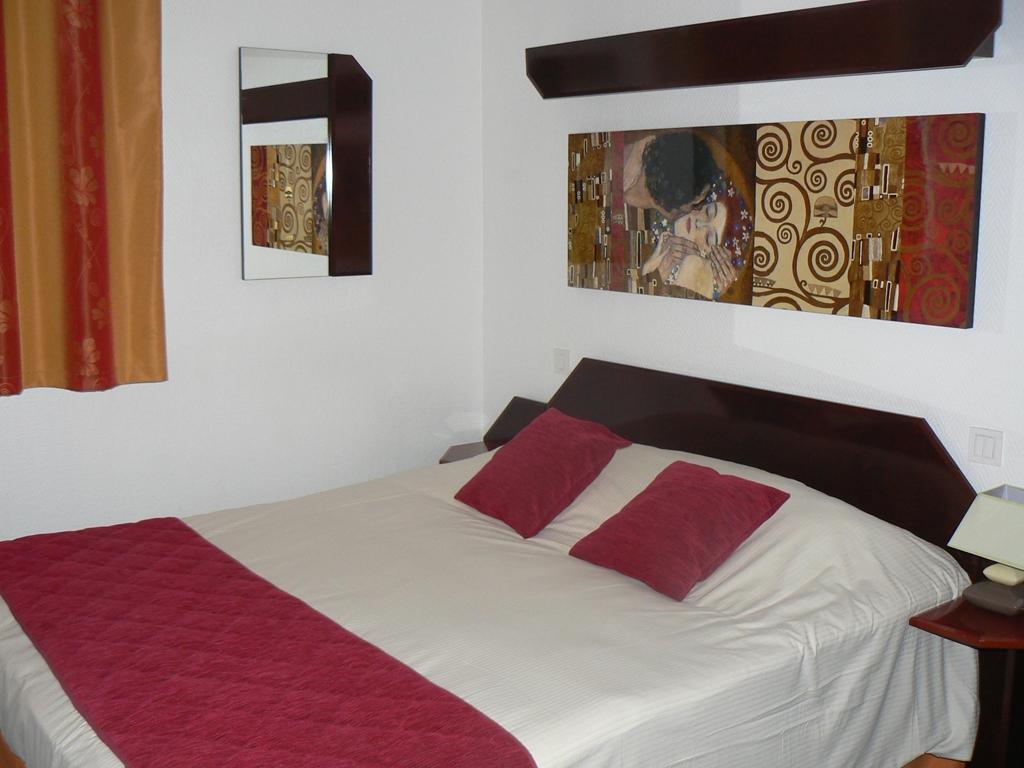 Hotel Kyriad Carentan