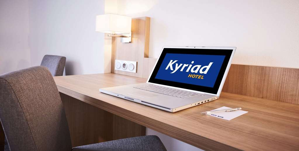 Kyriad CARENTAN