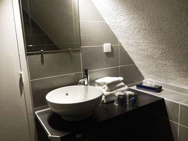 Hotel Kyriad Chalon Sur Saone Centre