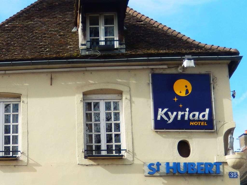 Kyriad de Chalon sur Saône
