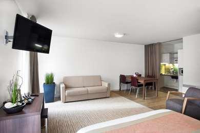 Hôtel Kyriad Chambéry Centre - Curial