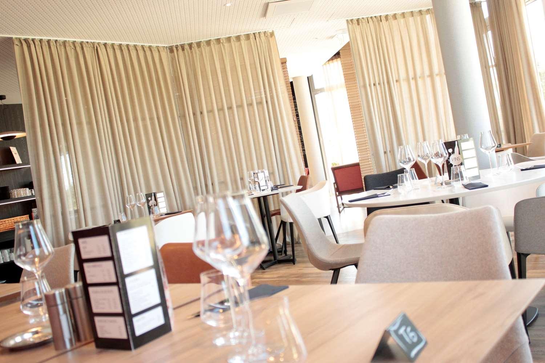 Restaurant - Hôtel Kyriad Chartres